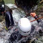 Canyoning Slowenien: Abenteuer und Spaß in einem