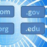 Domains für Ihre Webprojekte