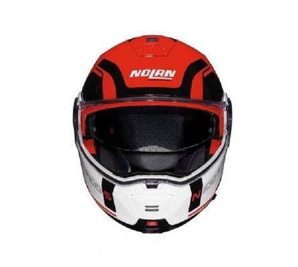 Der Helm ist ein wichtiges Hilfsmittel um das Leben des Motorradfahrers zu bewahren