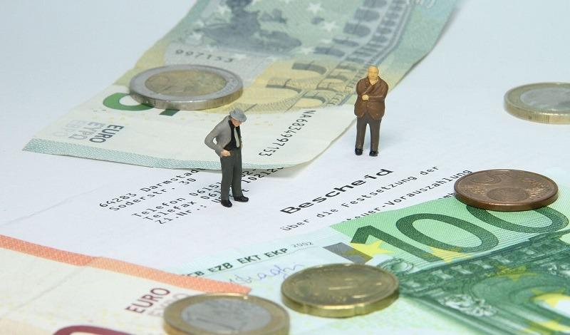 Steuern in Kroatien