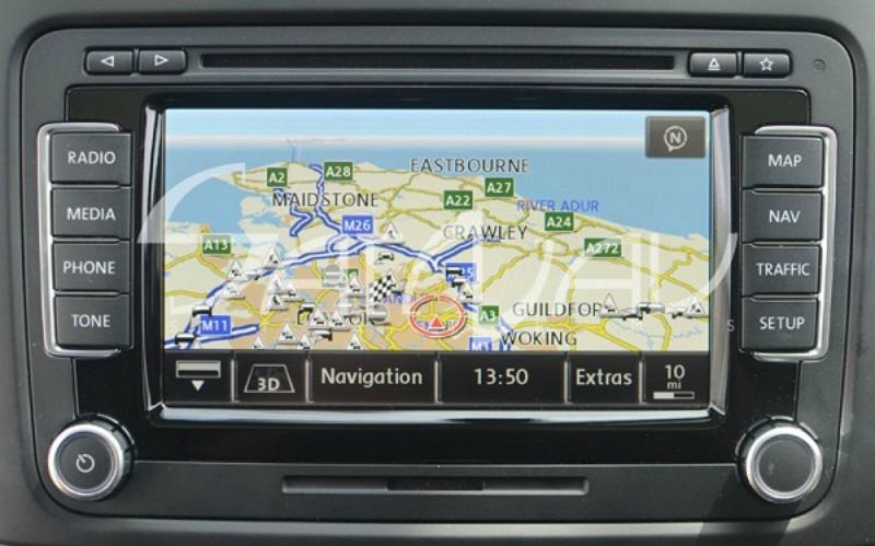 Sygic Navigation für Android