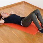Sixpack Training - Die überraschenden gesundheitlichen Vorteile der Six Pack Abs Kernmuskeln