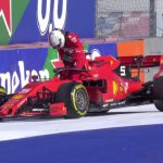 Formel 1: Kommentar zu Ferrari Soll Vettel für Leclerc bremsen?
