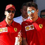 Formel 1: Missglückte Startabsprachen So begann schon mal ein Stallkrieg