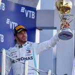 GP Russland 2019 - Ergebnis Rennen: Ferrari-Pech hilft Hamilton zu Sieg