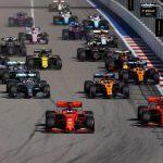 Rennanalyse GP Russland 2019: Hätte Vettel überhaupt gewinnen dürfen?