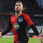 Sport kompakt: Rote Karte und vier Gegentore: Köln erlebt Debakel gegen Hertha