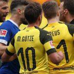 9. Bundesliga-Spieltag: Darüber spricht die Liga: Derby, Spitzenreiter, Kellerkinder