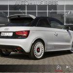 Audi A1 Quattro: Gebraucht-Deal des Tages Einer von 333 zum Verkauf
