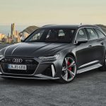 Audi RS 6 Avant (2019): Preis Günstiger als ein E 63 S!