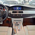 BMW M5 E60 mit niedriger Laufleistung zu verkaufen M5 mit V10-Power aus erster Hand
