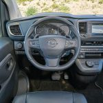 Connectivity-Check im Opel Zafira Life: Test So vernetzt ist der Zafira Life