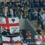 Der Fahnenstreit von Istanbul - Gladbach will UEFA einschalten