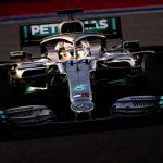 """Formel 1: Hamilton über Ferrari-Duell """"Ferrari versucht, Charles hochzujubeln"""""""
