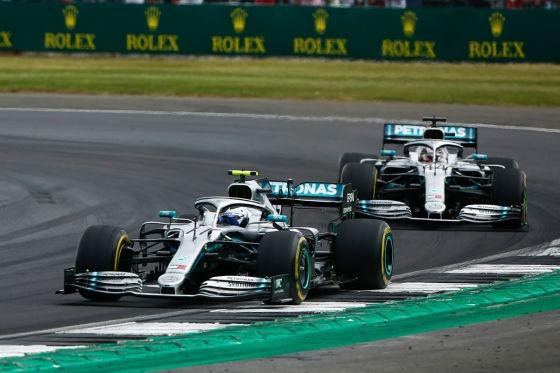 Formel 1: Matchball So wird Hamilton in Mexiko Weltmeister