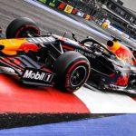 Formel 1: Schrecksekunde im Qualifying Verstappens Pole unter Gelb?
