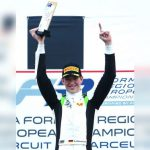 Formel 3: David dankt Ralf Schumacher Bilanz von Schumacher und Flörsch