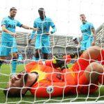 Frankreichs Nationaltorwart: Er schrie vor Schmerz, bekam Morphium: Horror-Verletzung bei Tottenham-Keeper Lloris