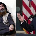 Geheime US-Operation: Foto gefakt? DNA-Probe als Beweis? Diese Fragen wirft der Tod von IS-Chef al-Bagdadi auf