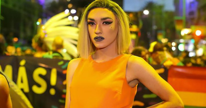 """Gelten als """"psychisch krank"""": Transgender leben in China gefährlich"""