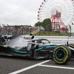 GP Japan 2019 - Ergebnis Training 2: Bottas auf provisorischer Pole