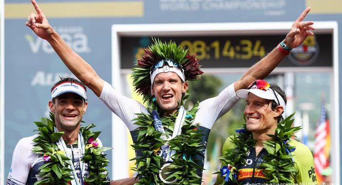 Liveticker: Ironman-WM auf Hawaii