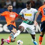 Liveticker: Istanbul Basaksehir gegen Borussia Mönchengladbach