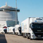 Logistik: Klopapier quer durch Europa