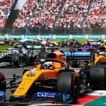 McLaren-Pleite in Mexiko: Harter Reifen gibt Rätsel auf