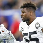 Nach heftigem Helm-Tackling: Burfict erhält härteste Strafe der NFL-Historie
