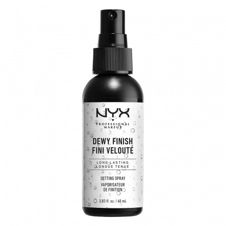 NYX Make-up Fixierspray