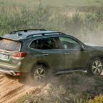 Subaru Forester 2.0 e-Boxer (2019): Test Erste Fahrt im neuen Hybrid-Forester