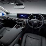 Toyota Mirai Concept (2020): Brennstoffzelle, Reichweite Neuer Mirai mit spektakulärer Optik