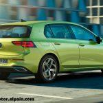 VW Golf 8 (2019): Leak, Bilder, Innenraum Neuer Golf vollständig geleakt