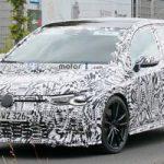 VW Golf 8 GTI, GTI TCR, GTD, R offiziell für 2020 bestätigt