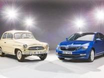 VW-Konzernstrategie: Skodasoll zur Billig-Marke werden