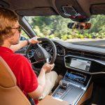 Audi RS 6 Avant (2020): Test, Fahrbericht, Mildhybrid-V8, quattro Allradlenkung macht den RS 6 extrem agil