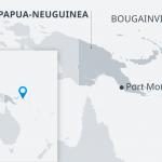 Bougainville stimmt über Unabhängigkeit von Papua-Neuguinea ab