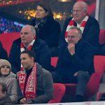 Ein Spiel für die Ewigkeit: Hoeneß verlässt den FC Bayern euphorisch
