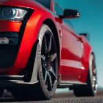 Ford Mustang Shelby GT500: Test, Motor, Preis Der Shelby GT500 rockt mit 760 PS