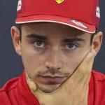 Formel 1: Ferrari-Neustart kurz vor Schluss - Strafe für Leclerc