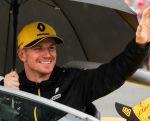 Formel 1: Vorletztes Rennen von Hülkenberg Interlagos-Pole blieb der Höhepunkt