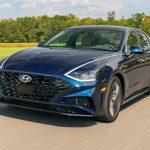 Hyundai: Neues Markengesicht? Bekommt Hyundai ein neues Gesicht?