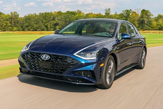 Ist das das neue Hyundai-Gesicht?