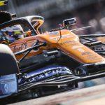 McLaren von Renault geschlagen: Quali-Pace für Renn-Pace opfern?