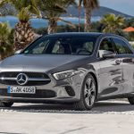 Mercedes A 180: Leasing Mercedes A-Klasse für 89 Euro brutto leasen