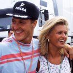 Michael Schumacher: Corinna-Interview Corinna spricht über Schumi