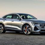 Neue Audi (2019, 2020, 2021, 2022) Alle neuen Audi bis 2022