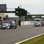 Peugeots Rückkehr nach Le Mans 2022: Hypercar mit Hybridantrieb geplant