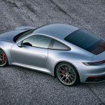 Porsche 911 (992): Handschaltung Porsche 911 endlich mit Handschaltung
